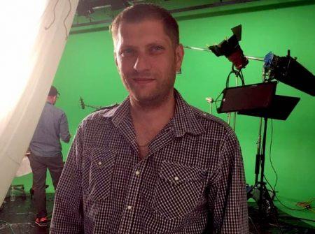 Daniel-Matiushenok