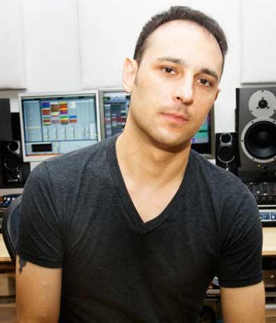 Recording Mentor Brian Jackson