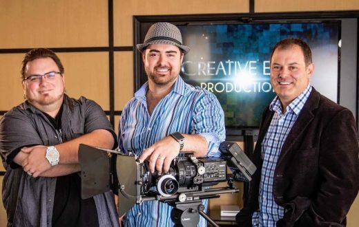 Creative Edge Productions