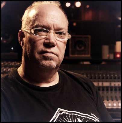 Recording Connection mentor Donny Baker
