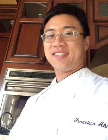 Francisco Ahn