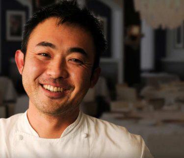 Chef Ken Takayama
