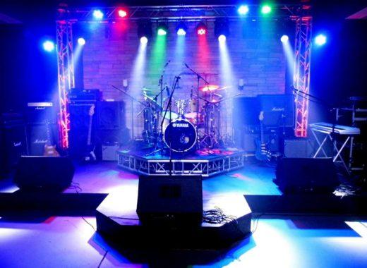 Studio Live USA - Live Room