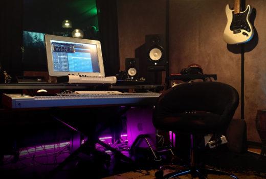 iGLOo's Suite in Studio 1 Zero