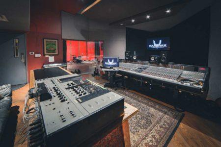Rax Trax Recording, Chicago, IL