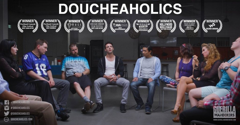 Doucheaholics Film Connection