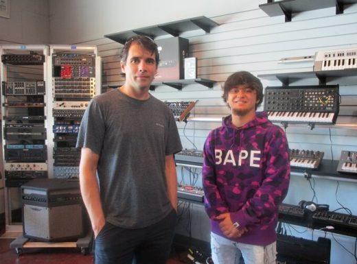 EDM Ableton mentor Jeramy Roberts Austin TX