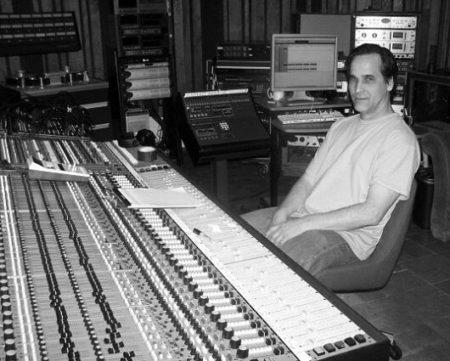 Mark Scobra audio engineer and Ableton instructor