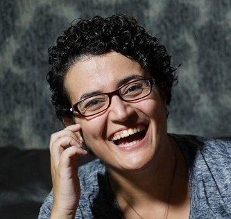 Film Connection graduate Giovanna Caruso