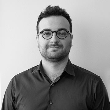 Gervais Maillard, Lead Career Services Advisor, RRFC.