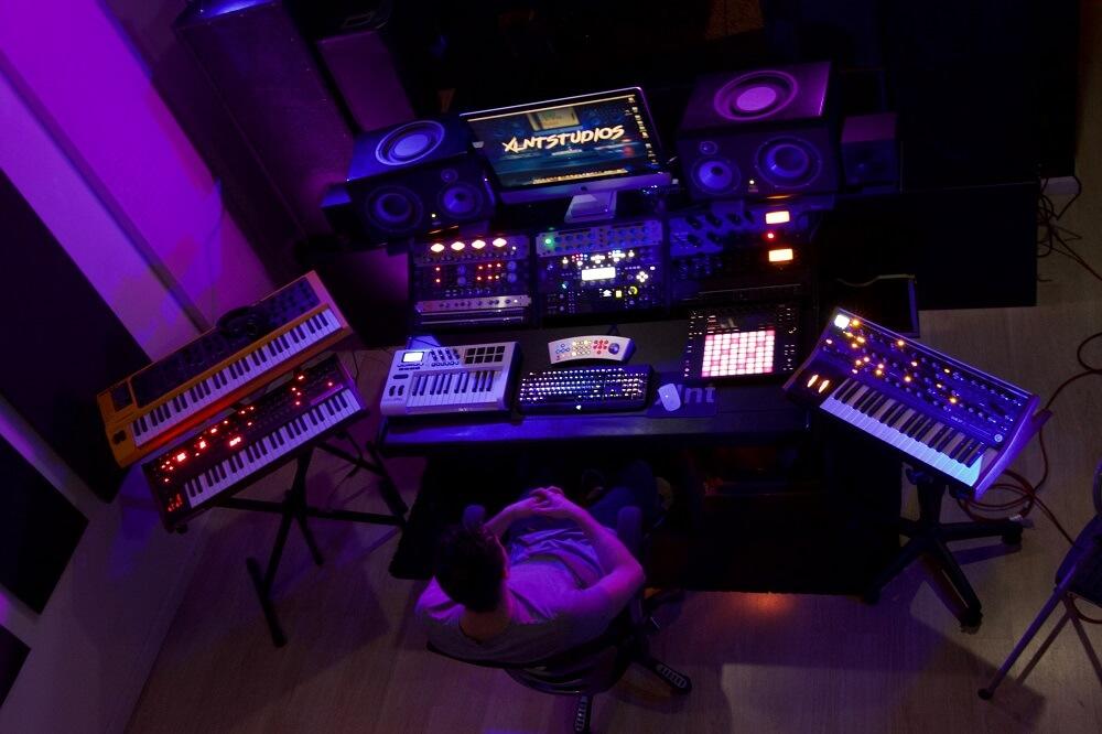 XLNT Studios, Hollywood, CA