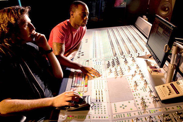 Learn audio engineering and music production one-on-one from a working audio professional in a real recording studio.