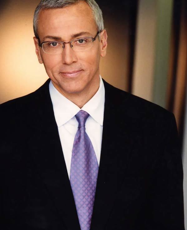 Dr. Drew Pinsky - Radio/TV Host