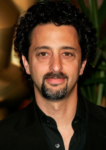 Grant Heslov - Film Actor/Producer/Director