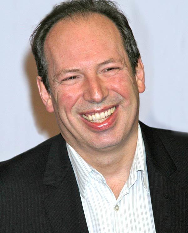 Hans Zimmer - Film Score Composer