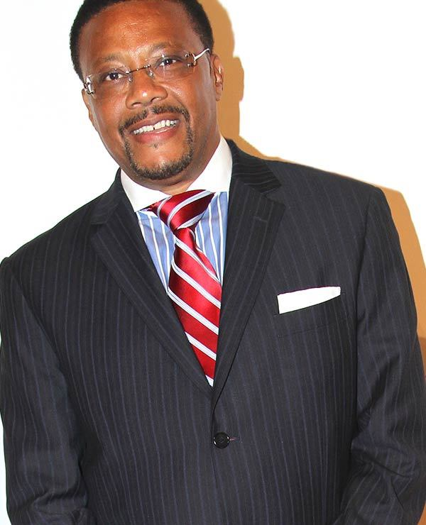 Judge Mathis - TV Judge, Community Activist