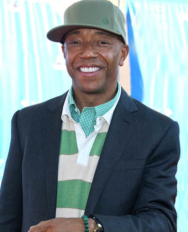 Russell Simmons - Hip Hop Mogul