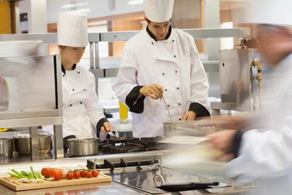 professional kitchens - Professional Kitchen